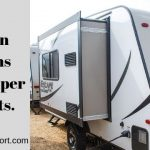 Top 5 Common Problems With Camper Slide-outs.