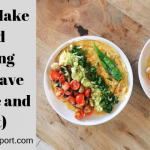 10 Easy Make Ahead Camping Meals (Save You Time and Effort)