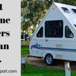 5 Best A-Frame Campers You Can Buy.