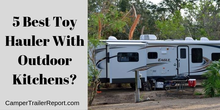 5 Best Toy Hauler With Bunk Beds.