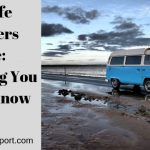 Van Life Beginners Guide: Everything You Need to Know
