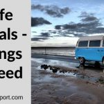 Vanlife Essentials – 15 Things You Need (Must Have)