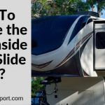 How To Replace the Floor Inside an RV Slide Out?