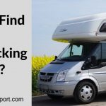 How to Find RV Boondocking Sites?
