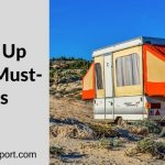 15 Pop Up Camper Must-Haves