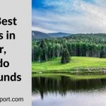 Top 10 Best RV Parks in Denver, Colorado Campgrounds