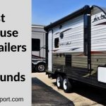 7 Best Bunkhouse Travel Trailers For Campgrounds