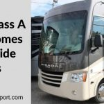 7 Best Class A Motorhomes With Slide Outs