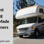 10 Worst Painting Mistakes Made by RV Owners