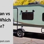 Camper Van vs Caravan: Which is better?