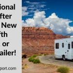 10 Additional Costs After Buying A New RV, Fifth Wheel, or Travel Trailer!