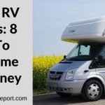 Mobile RV Repairs: 8 Tips To Save Time and Money