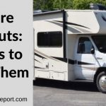 RV Tire Blowouts: 5 Ways to Avoid Them