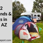 Top 12 Campgrounds & RV Parks in Sedona, AZ